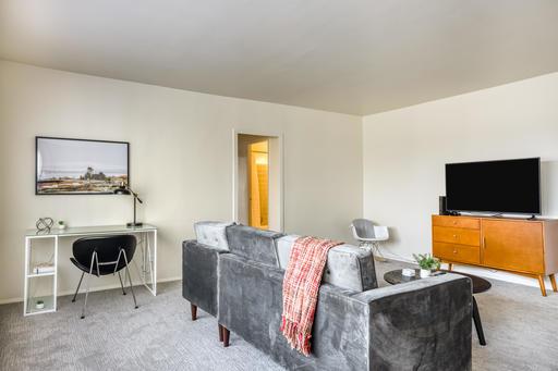 image 3 furnished 2 bedroom Apartment for rent in Parkmerced, San Francisco
