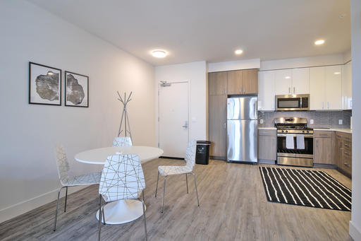 image 4 furnished 1 bedroom Apartment for rent in Menlo Park, San Mateo (Peninsula)