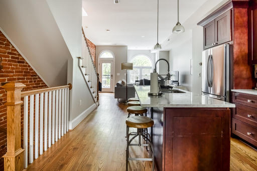 image 8 furnished 3 bedroom House for rent in Bloomingdale, DC Metro