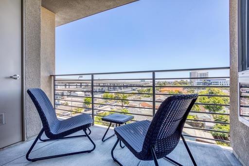 image 6 furnished 1 bedroom Apartment for rent in Inglewood, South Bay