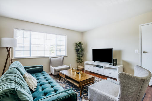 image 1 furnished 3 bedroom Apartment for rent in Sunnyvale, Santa Clara County