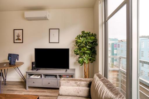 image 4 furnished Studio bedroom Apartment for rent in Berkeley, Alameda County