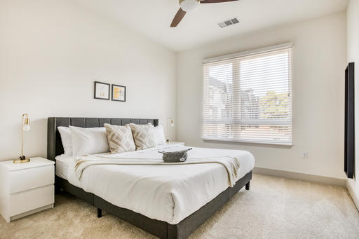 image 7 furnished 1 bedroom Apartment for rent in Oakland Downtown, Alameda County