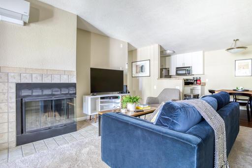 image 2 furnished 2 bedroom Apartment for rent in Santa Clara, Santa Clara County