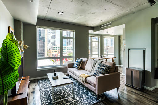 image 1 furnished 1 bedroom Apartment for rent in Downtown, Seattle Area