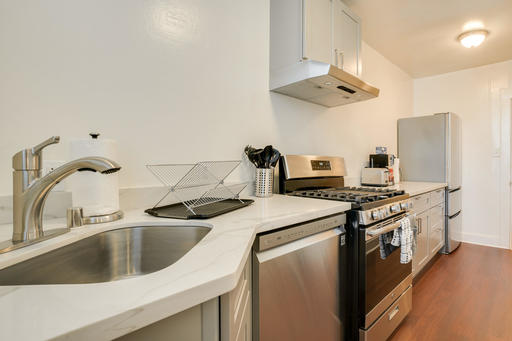 image 4 furnished 1 bedroom Apartment for rent in Daly City, San Mateo (Peninsula)