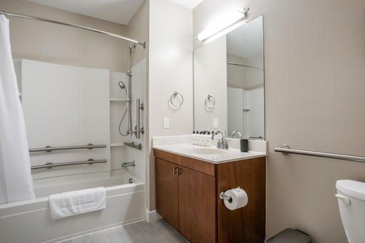image 9 furnished Studio bedroom Apartment for rent in Alexandria, DC Metro