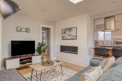 image 6 furnished 2 bedroom House for rent in Venice, West Los Angeles