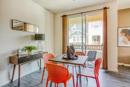 image 4 furnished 2 bedroom House for rent in Other Central San Jose, San Jose