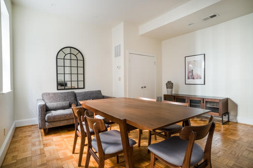 image 5 furnished 3 bedroom Apartment for rent in Dupont Circle, DC Metro
