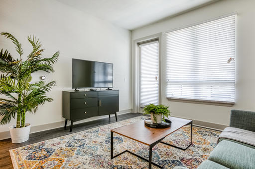 image 3 furnished 1 bedroom Apartment for rent in Oakland Downtown, Alameda County