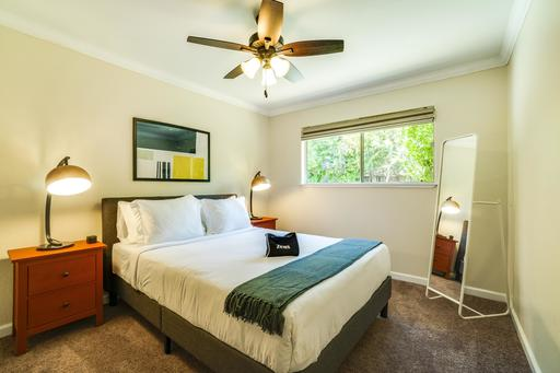 image 9 furnished 3 bedroom House for rent in Mountain View, San Mateo (Peninsula)