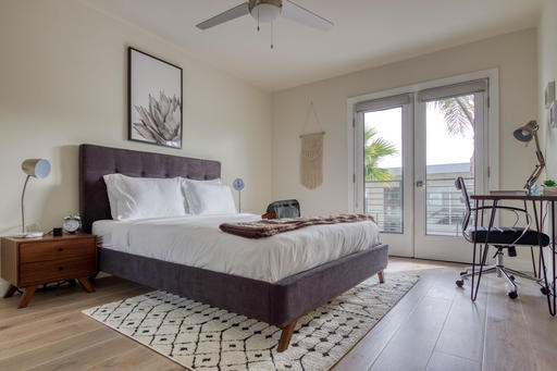 image 7 furnished 2 bedroom Apartment for rent in Manhattan Beach, South Bay