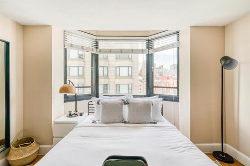 image 5 furnished Studio bedroom Apartment for rent in Nob Hill, San Francisco
