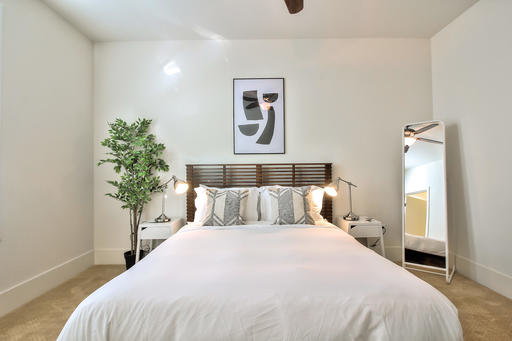 image 7 furnished 3 bedroom Apartment for rent in Palo Alto, San Mateo (Peninsula)