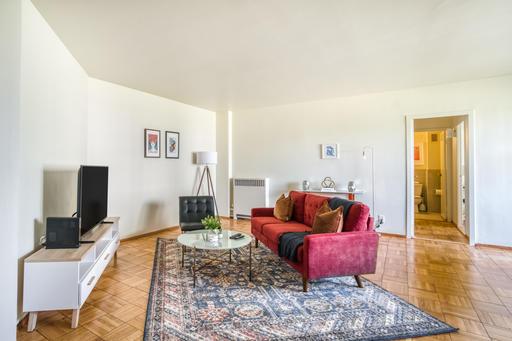 image 3 furnished 1 bedroom Apartment for rent in Parkmerced, San Francisco