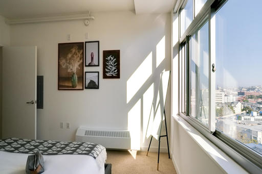 image 10 furnished 2 bedroom Apartment for rent in Lower Nob Hill, San Francisco