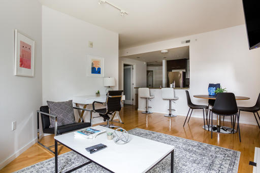 image 4 furnished 1 bedroom Apartment for rent in South of Market, San Francisco