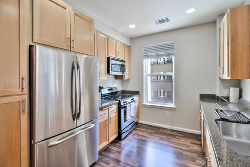 image 4 furnished 3 bedroom Apartment for rent in San Bruno, San Mateo (Peninsula)