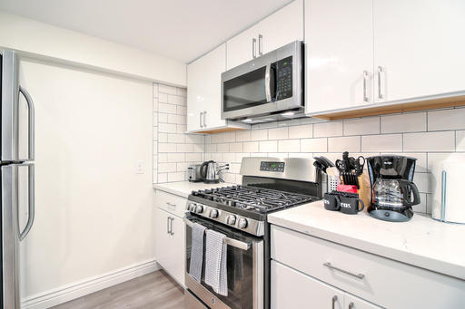 image 9 furnished 1 bedroom Apartment for rent in Haight-Ashbury, San Francisco