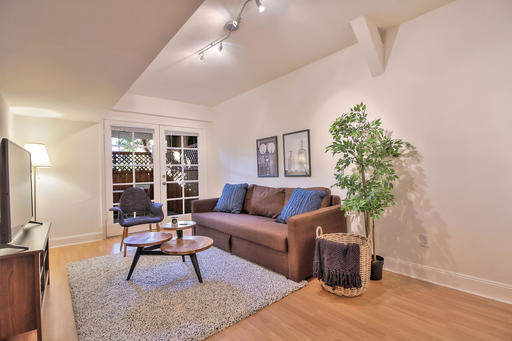 image 2 furnished 1 bedroom Apartment for rent in Mission District, San Francisco