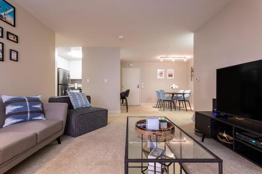image 2 furnished 2 bedroom Apartment for rent in Pasadena, San Gabriel Valley