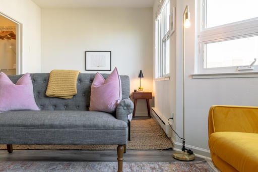 image 2 furnished Studio bedroom Apartment for rent in Pacific Heights, San Francisco