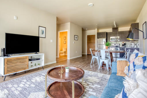 image 5 furnished 1 bedroom Apartment for rent in Issaquah, Seattle Area