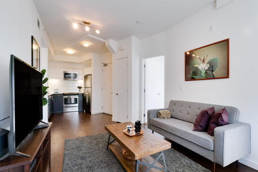 $5910 2 Lower Nob Hill, San Francisco